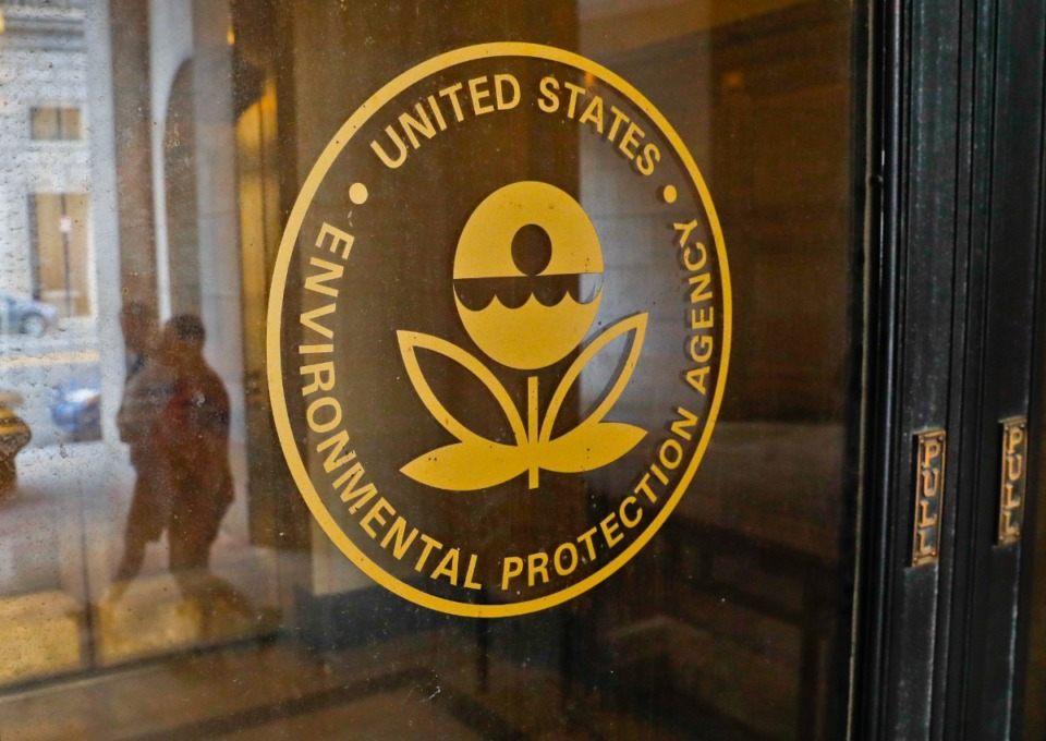 <strong>The EPA has proposed adding the National Fireworks site in Cordova to its Superfund National Priorities List for removal of toxic chemicals detected in groundwater.</strong> (Pablo Martinez Monsivais/AP file)