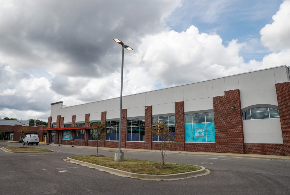 <strong>The Binghampton Development Corp. could not find another grocer to replace Save A Lot in the Binghampton Gateway Center&nbsp;and changed its approach to find a new tenant. </strong>(Mark Weber/Daily Memphian)