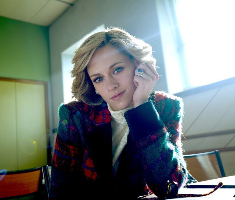 <strong>Kristen Stewart stars arsenic  Princess Diana in&nbsp;&ldquo;Spencer,&rdquo; the closing movie  astatine  the 2021 Indie Memphis Film Festival.</strong> (Courtesy Indie Memphis)