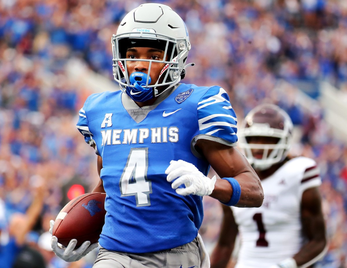 Live tweets: What they're saying at Memphis vs. UTSA