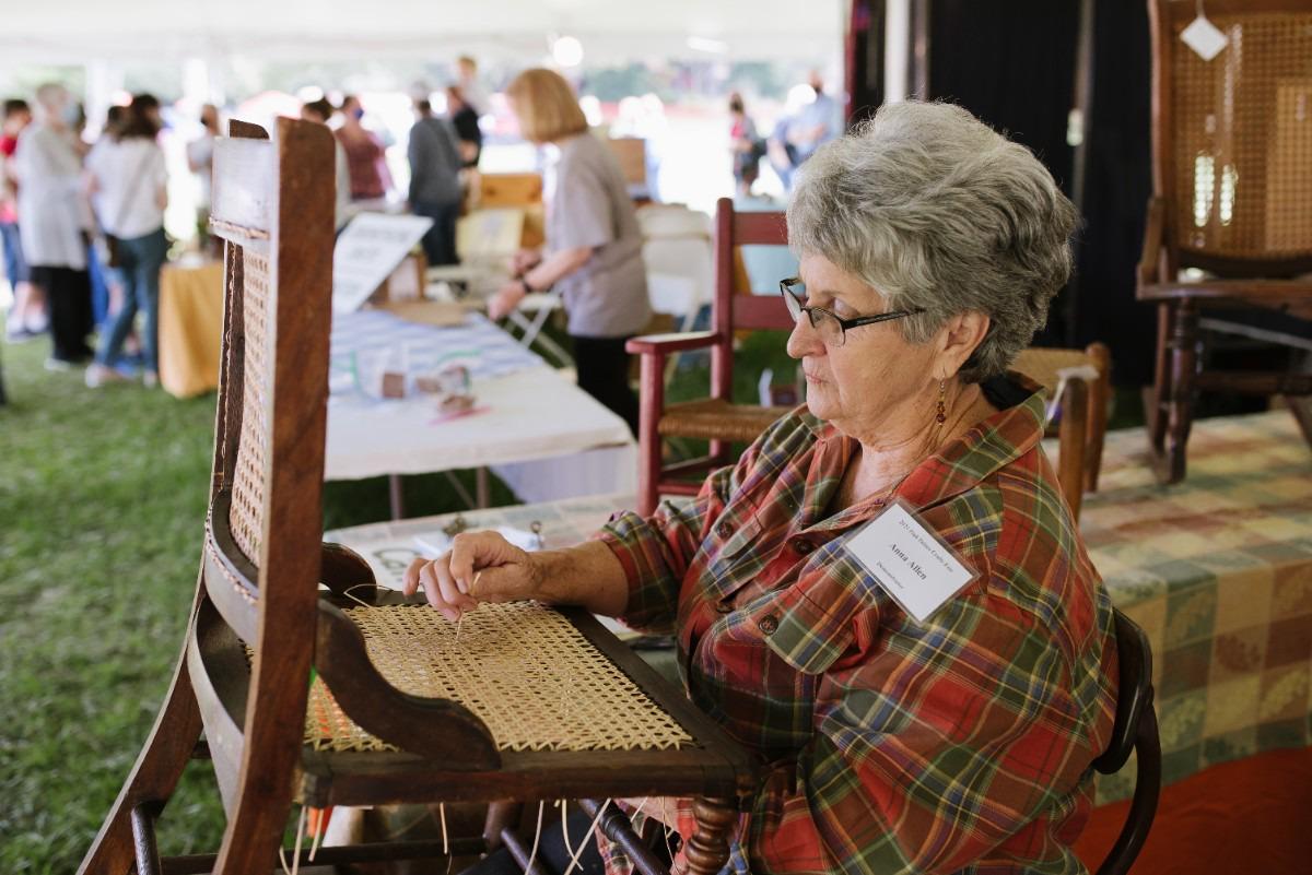 Pink Palace Crafts Fair returns