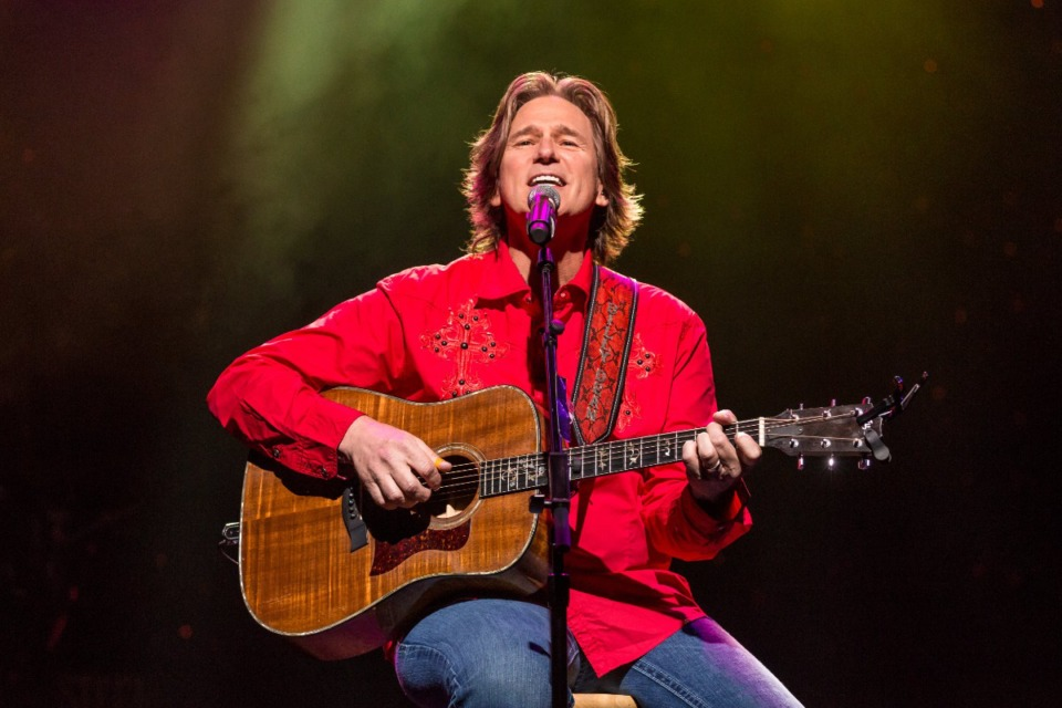 <strong>Bartlett Performing Arts and Conference Center kicks off its 23rd season on Saturday, Oct. 2, with a performance by country music singer Billy Dean.</strong> (Courtesy of BPACC)