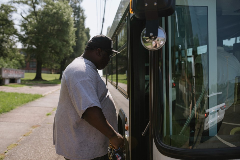 <strong>MATA&rsquo;s newest service changes scheduled to go into effect later this fall impact more than 20 fixed routes. (</strong>Lucy Garrett/Special to The Daily Memphian file)