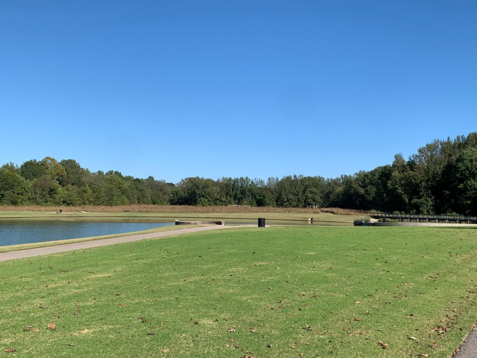 <strong>Collierville plans to invest $1 million in Hinton Park. About $150.000 is slated for design, while $850,000 will go toward additions and enhancements.</strong>(Abigail Warren/Daily Memphian)