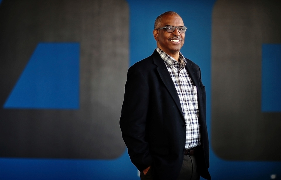 <strong>Architect Jimmie Tucker of the Self+Tucker Architects firm has been named a&nbsp;fellow by the American Institute of Architects. Only 3 percent of AIA's 90,000 members of the College of Fellows can write as credentials after their names not just the &ldquo;AIA,&rdquo; but &ldquo;FAIA.&rdquo;&nbsp;&ldquo;Just to be among this elite group of architects is quite an accomplishment,&rdquo; Tucker said.</strong>&nbsp;(Jim Weber/Daily Memphian)