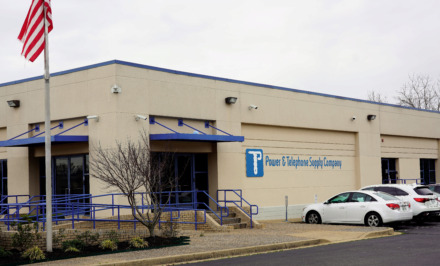 <strong>Power & Tel plans to move its headquarters from its present location in Binghampton to the edge of Collierville.</strong> (Tom Bailey/Daily Memphian)