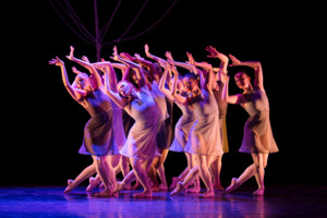 <strong>Chicago-based Ballet 5:8 will perform in Memphis for the first time on Saturday at the Halloran Centre.</strong> (Submitted)