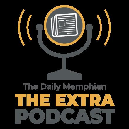 Phil Mudd loves Memphis - The Daily Memphian