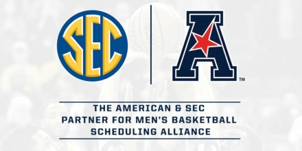 <strong>The American Athletic Conference and the Southeastern Conference have reached an agreement on a scheduling alliance in the coming years. </strong>(Submitted)