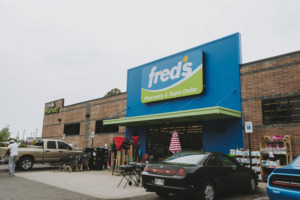 <strong>A week after announcing it would close 159 stores, Fred's Inc. notified federal regulators it would miss the filing deadline for its annual report. </strong>(Daily Memphian file)