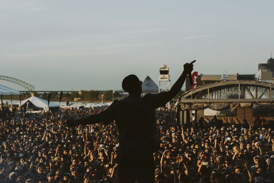"""<p class=""""p1""""><b>The Beale Street Music Festival offers some pretty strong headliners this year.</b> (Houston Cofield/Daily Memphian file)"""
