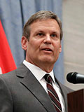 <strong>Gov. Bill Lee&nbsp;</strong>